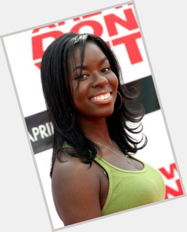 Camille Winbush birthday 2015