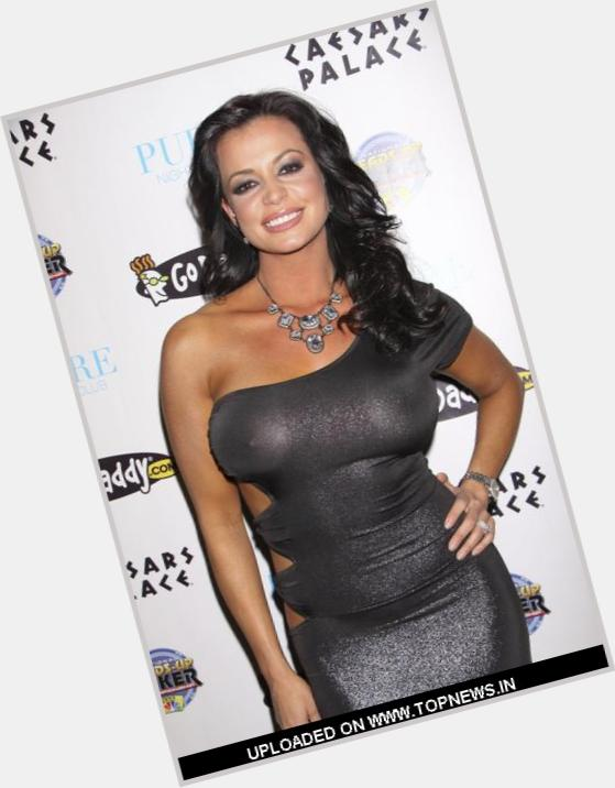 Candice Michelle birthday 2015