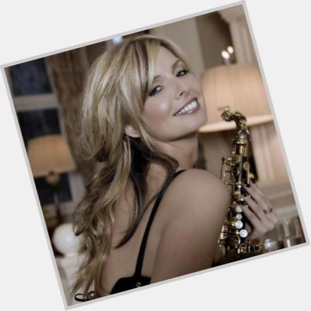 Candy Dulfer birthday 2015