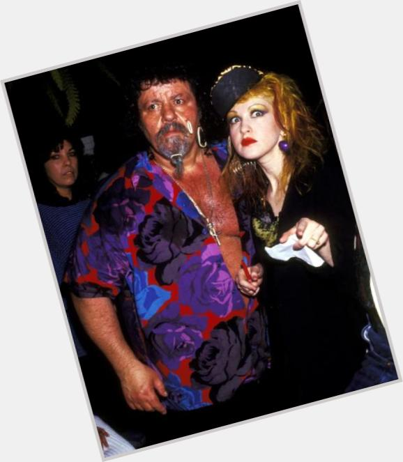 Captain Lou Albano birthday 2015