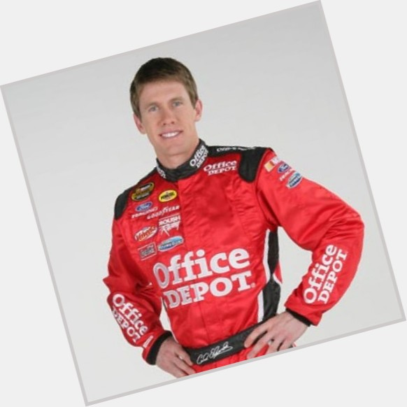 Carl Edwards birthday 2015