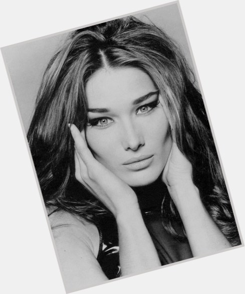 Carla Bruni birthday 2015