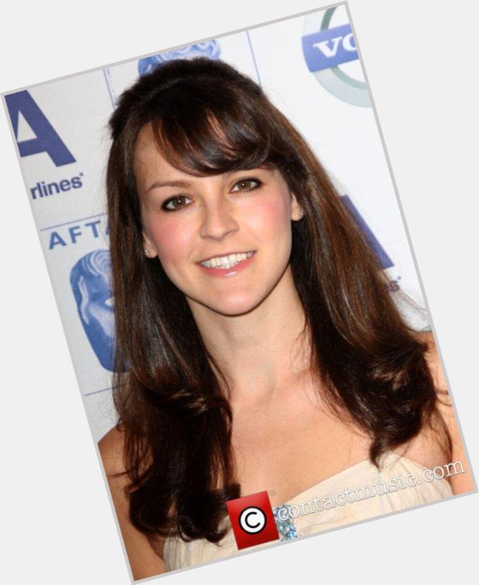 Carla Gallo teeth