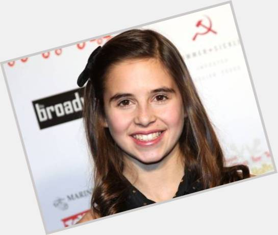Carly Rose Sonenclar birthday 2015