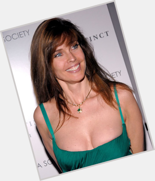 Carol Alt birthday 2015