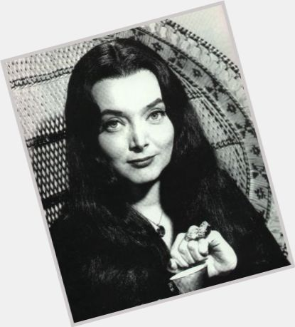 carolyn jones actress