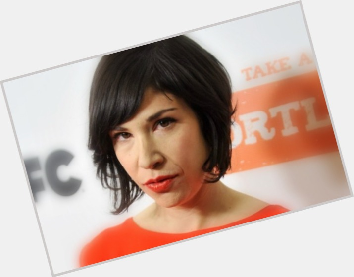 Carrie Brownstein birthday 2015