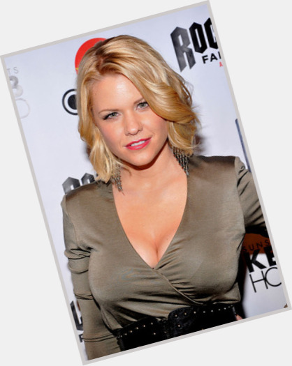 Carrie Keagan birthday 2015