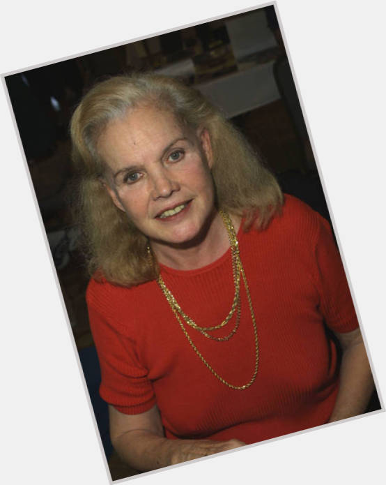 Carroll Baker birthday 2015