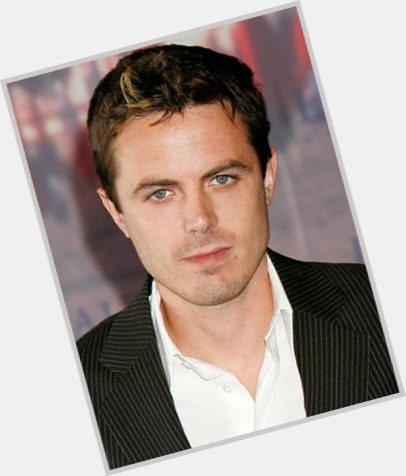 Casey Affleck birthday 2015