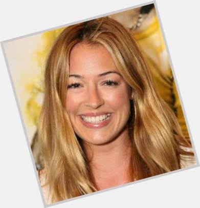 Cat Deeley birthday 2015