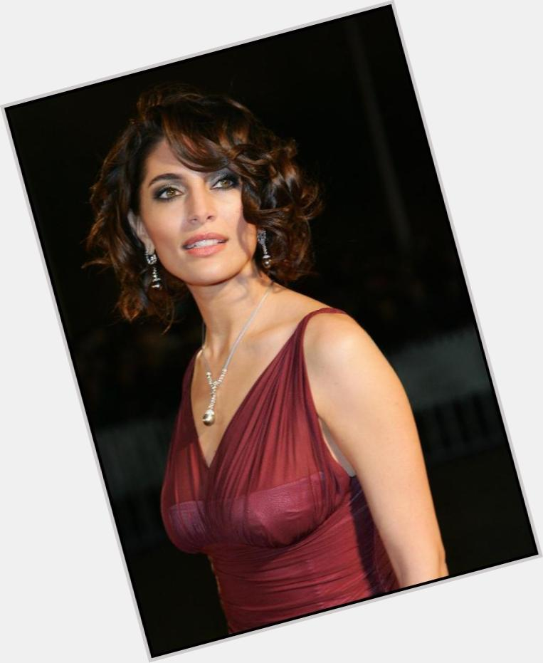 Caterina Murino birthday 2015