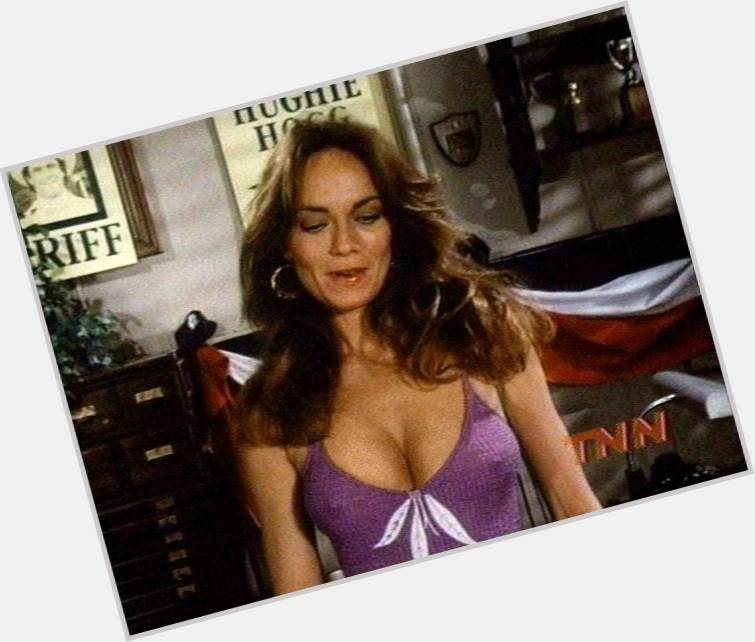 Catherine Bach birthday 2015