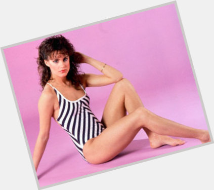 catherine mary stewart the last starfighter 2