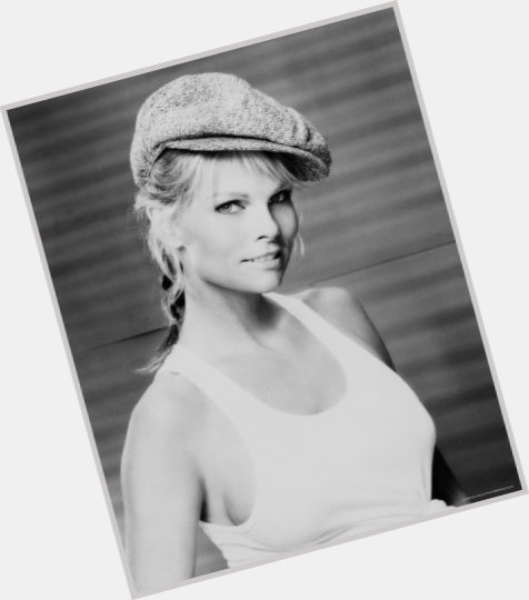 Cathy Lee Crosby birthday 2015