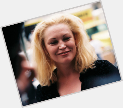 Cathy Moriarty birthday 2015