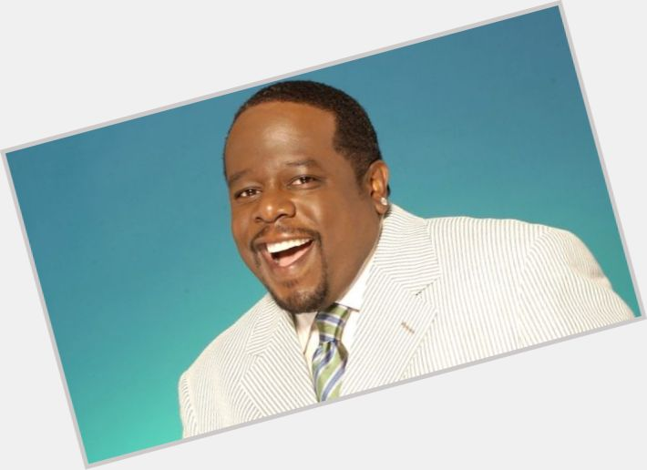 Cedric The Entertainer birthday 2015