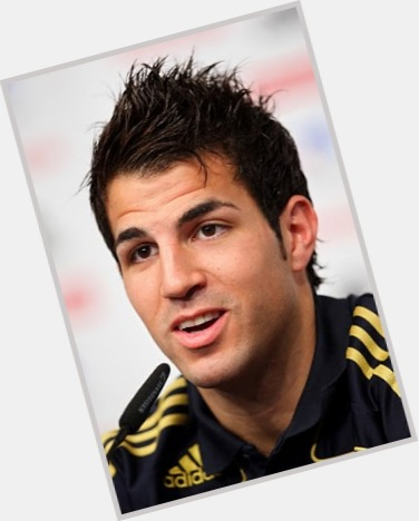 Cesc Fabregas birthday 2015