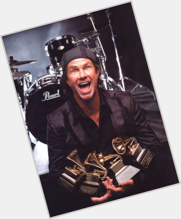 Chad Smith birthday 2015