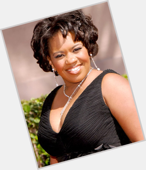 Chandra Wilson birthday 2015