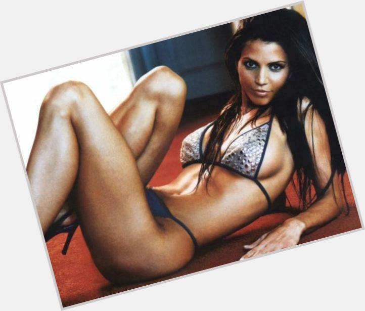 Charisma Carpenter birthday 2015