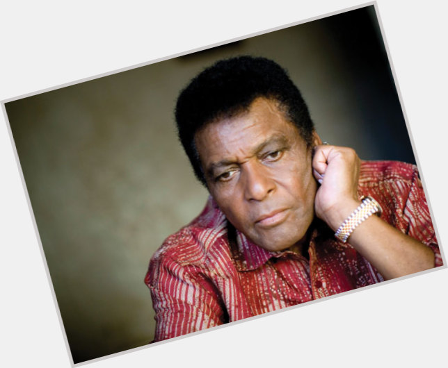 Charley Pride birthday 2015