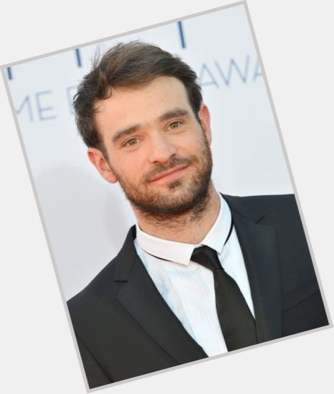Charlie Cox birthday 2015