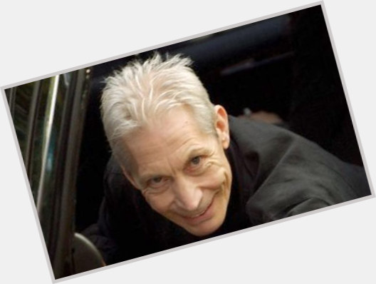 Charlie Watts birthday 2015