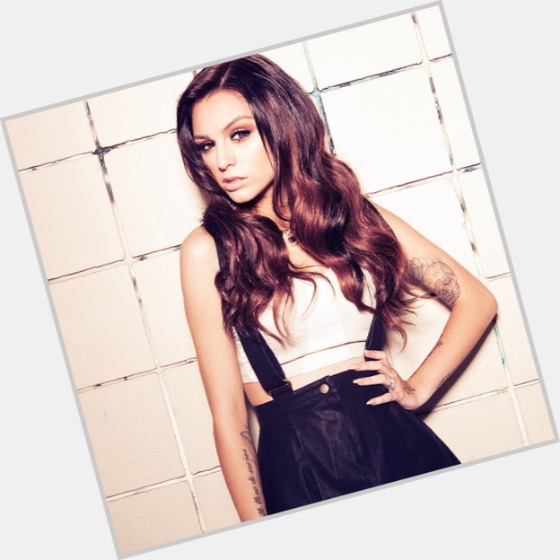Cher Lloyd birthday 2015