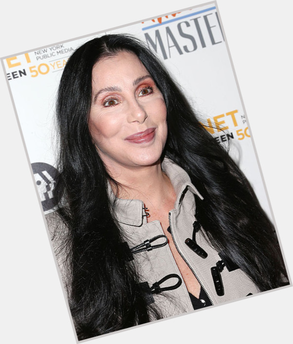 Cher birthday 2015
