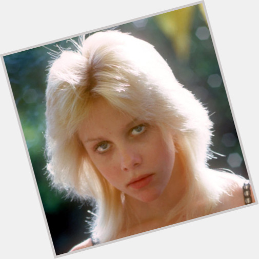 Cherie Currie birthday 2015