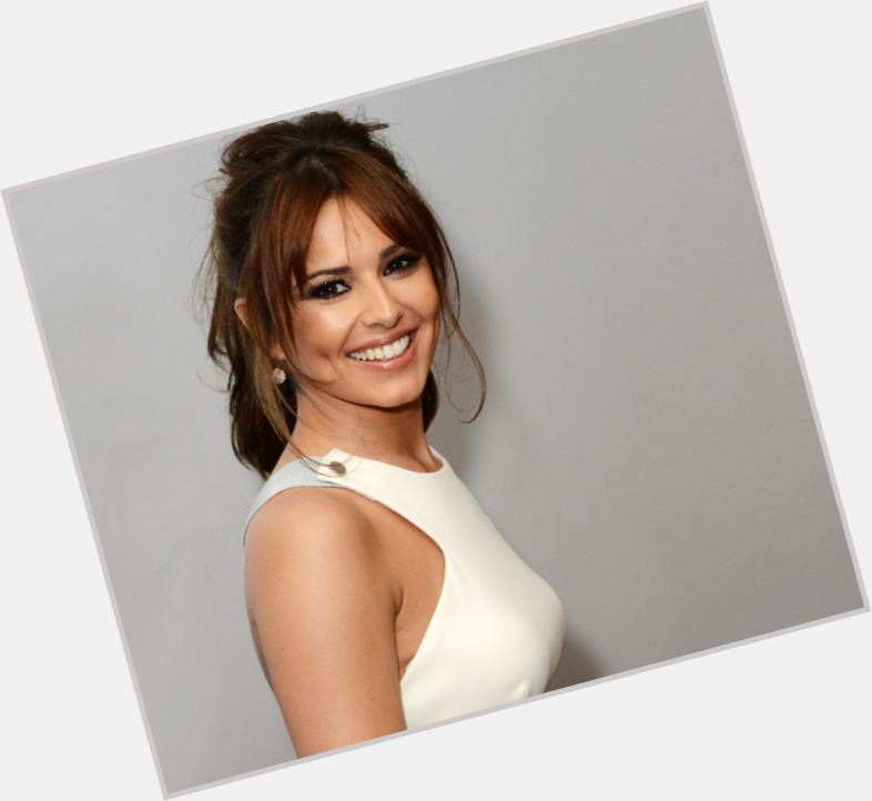 Cheryl Cole birthday 2015
