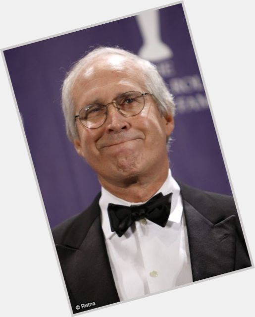 Chevy Chase birthday 2015
