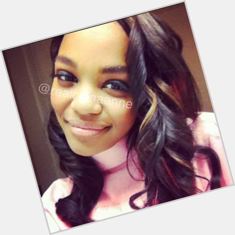 China Anne Mcclain birthday 2015