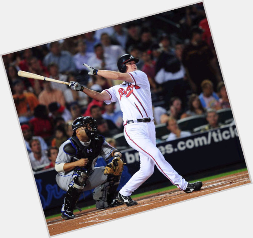Chipper Jones birthday 2015