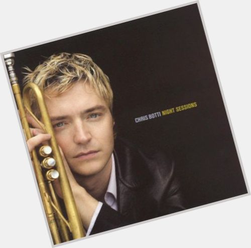 chris botti albums 0