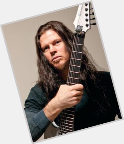Chris Broderick birthday 2015