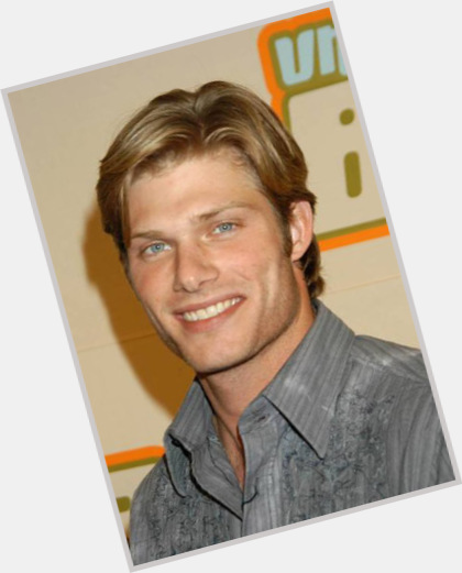 Chris Carmack birthday 2015