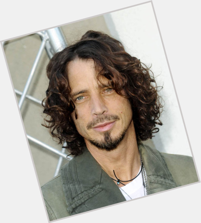 Chris Cornell birthday 2015
