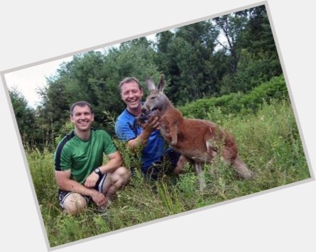 Chris Kratt birthday 2015