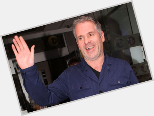 Chris Moyles birthday 2015