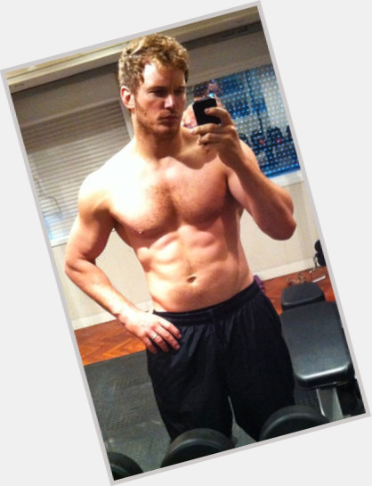 Chris Pratt birthday 2015
