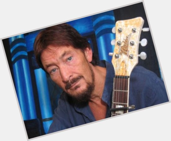 Chris Rea birthday 2015
