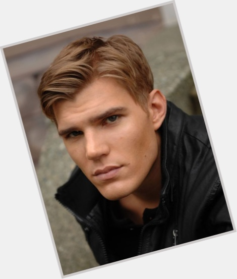 Chris Zylka birthday 2015