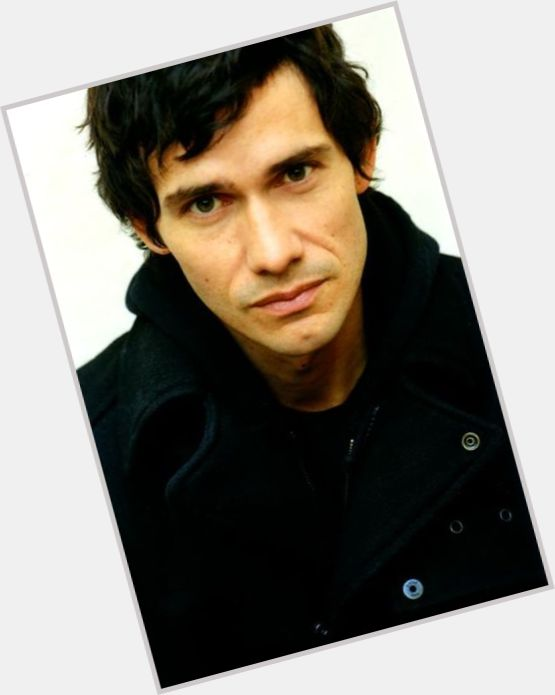 Christian Camargo birthday 2015