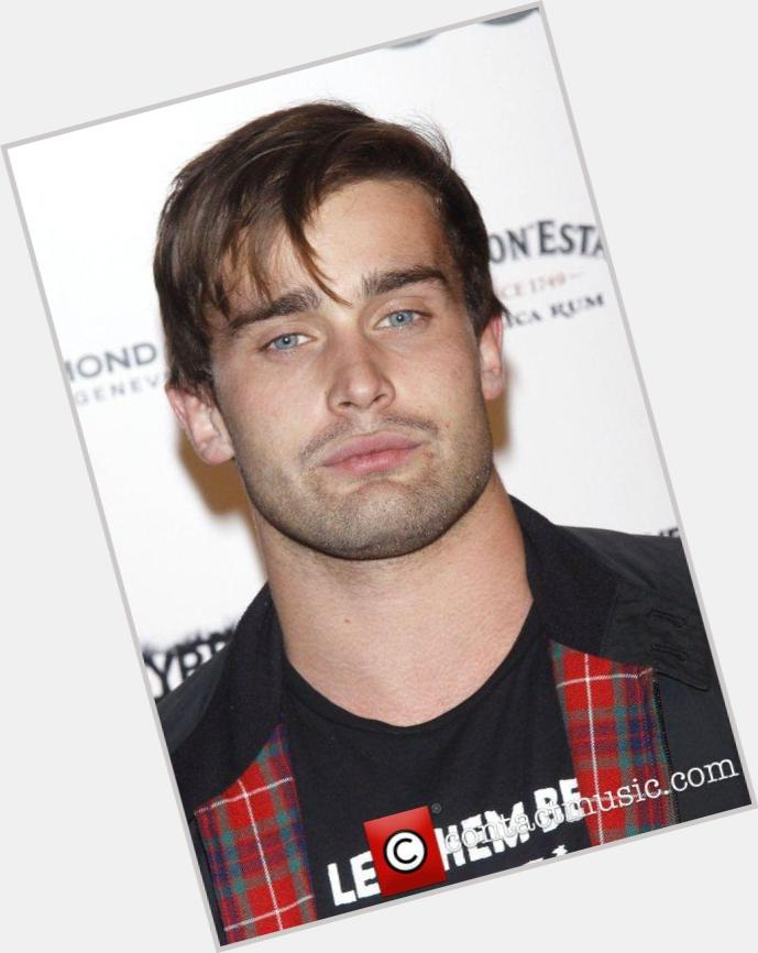 Christian Cooke birthday 2015