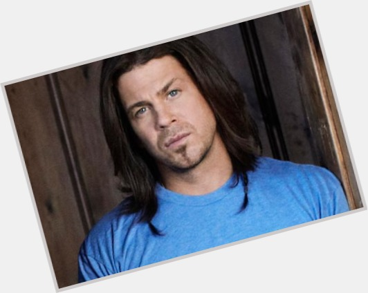 Christian Kane birthday 2015