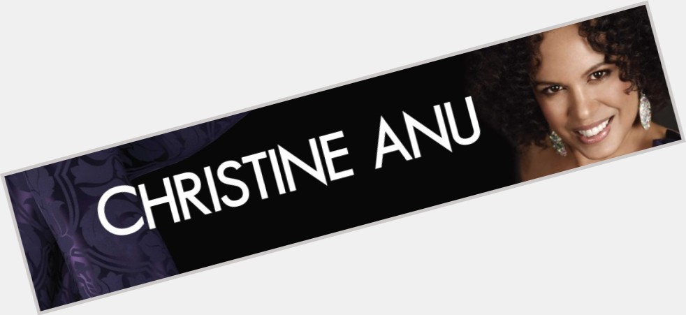 Christine Anu birthday 2015