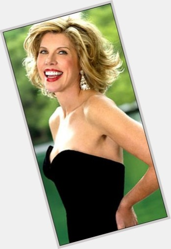 Christine Baranski birthday 2015