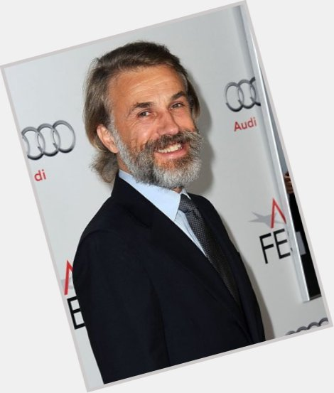 Christoph Waltz birthday 2015